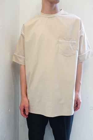 Beige Line pullover