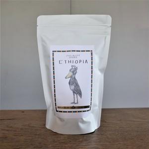 [エチオピア200g]サワナ<中煎り>ナチュラル