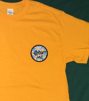 CUSTOM T-Shirt 「ABORT ME」