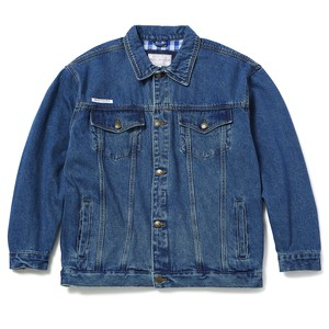 DENIM JACKET / GS19-AJK02