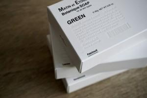MATIN et ETOILE   Botanique Soap