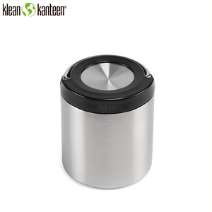 新品 Klean kanteen TKCanister -237ml