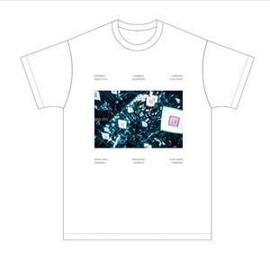 Infinity mirror ジャケットTシャツ