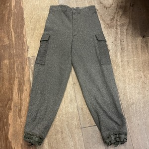 Sweden Military Pants