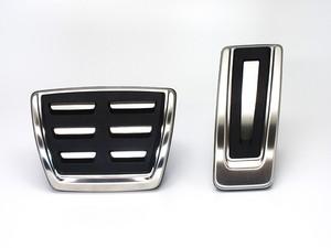 Volkswagen / Audi 純正 AT ペダルカバーセット