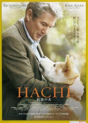 (2) HACHI 約束の犬