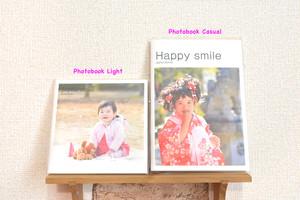 Photobook Casual(カジュアル) 16ページ
