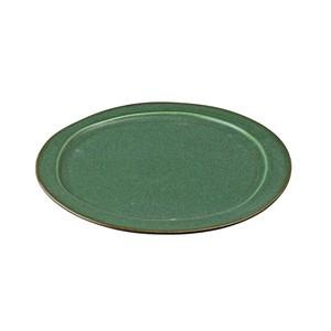「翠 Sui」大皿 25cm まつば 美濃焼 288037
