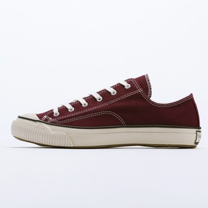 SHELLCAP COLOR LOW - BURGUNDY