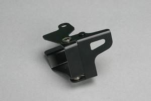 HONDA PCX125/150/ハイブリッド  ブレーキストッパー  (Pレバー黒)
