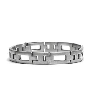 Hermès Vintage Sterling Silver Bracelet