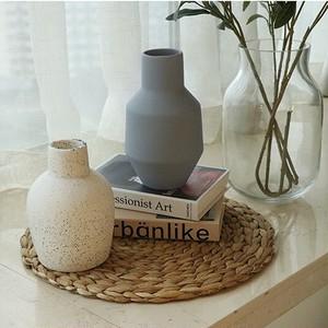 韓国カフェ花瓶 R1033
