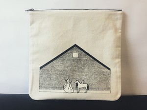 journey and day square bag