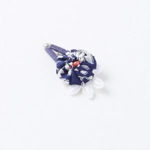 trico ヘアピン NAVY Sサイズ