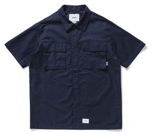 LADDER / SS / COTTON.RIPSTOP
