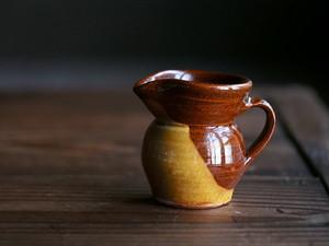 布志名焼 湯町窯 ミルクピッチャー