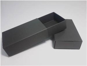 紙箱/(スライド式)ギフトボックス-名刺サイズ 4個入