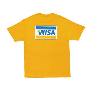 WHIMSY - WISA TEE (Gold)