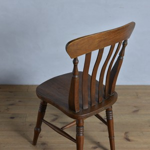 Kitchen Chair / キッチン チェア〈ダイニングチェア・ウィンザーチェア・デスクチェア・椅子・カントリー〉