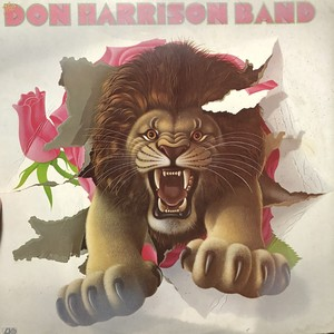 DON HARISSON BAND / DON HARISSON BAND