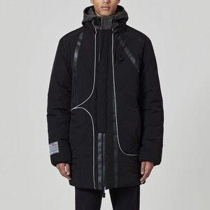 A-COLD-WALL* / MEMORY NYLON PUFFER COAT