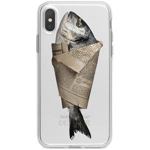 RappedFish iPhoneケース  35