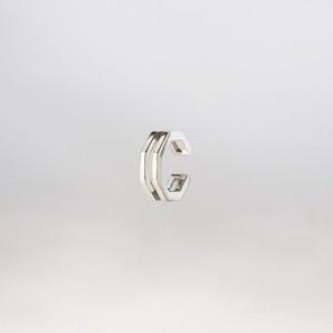 Ear Cuff (Silver)