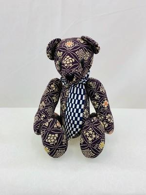 kimono BEAR_B19