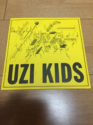 uzi kids - Fully​-​Automatic 7""