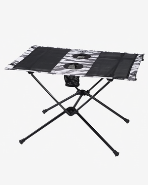 Helinox x Burton ヘリノックス バートン Table One   LIGHTWEIGHT CAMPING TABLE