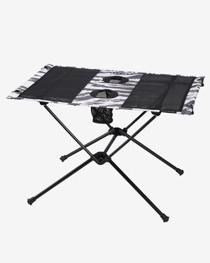 Helinox x Burton Table One   LIGHTWEIGHT CAMPING TABLE