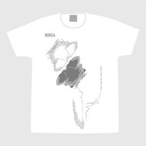 梵迦Tシャツ(ホワイト)