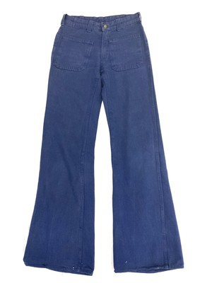70's FLARE JEANS W66CM