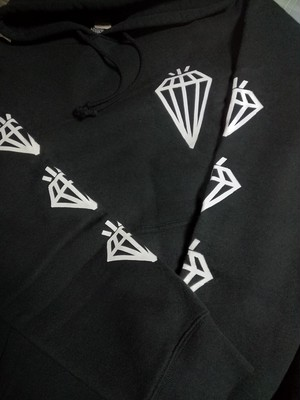 MANAGE*DESTROY / DIAMOND HOODY