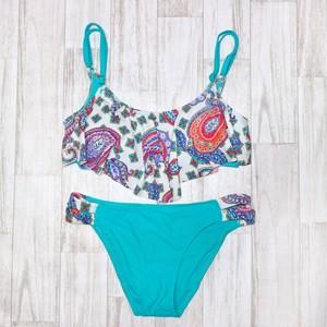 Frill Bikini(フリル水着)