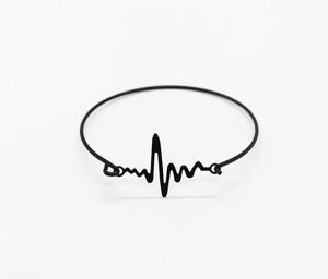 心電図 ブレスレット