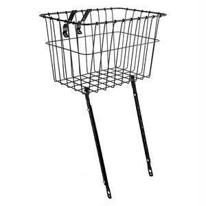 "WALD ""198 Multi-Fit Basket"" BK"