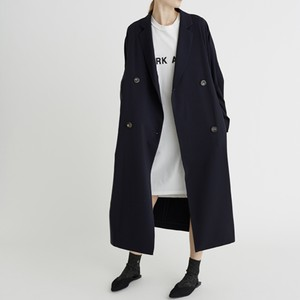 RITA JEANS TOKYO (リタジーンズトウキョウ) BIG W TAYLOR COAT 2020春物新作[送料無料]