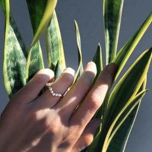 Baby Pearl Ring -Akoya Cultured Pearl-