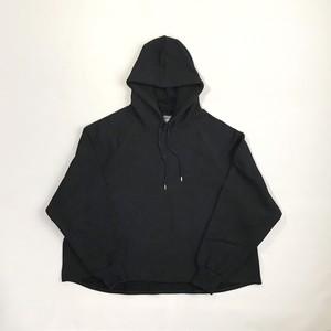 Wave Hoodie (Black)