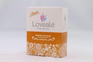 Loveale ママさんデリケートゾーンソープ
