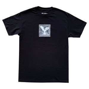 "CHRIS LLOYD ""UNTITLED"" Tee / Black"