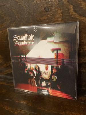 久土'N'谷とユカリ'N'茶谷 / Soundhole Syndicate(CDR)