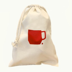 Coffee Supremeオリジナルギフト巾着