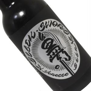 ヨロッコビール Black Sword 330ml