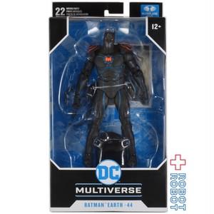 DC マルチバース 7インチ #033 バットマン アース44 マーダーマシーン ダークナイツ・メタル コミックシリーズ