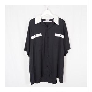 """""""Orient Expresp"""" Bowling Shirt"""