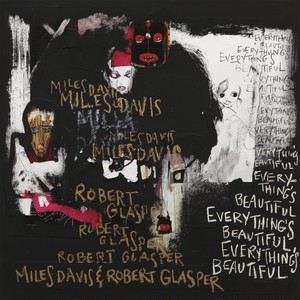 (LP)Robert Glasper & Miles Davis 「Everything's Beautiful」