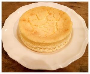 ピカソル特製チーズケーキ