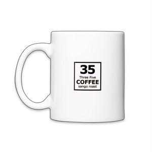 35マグカップ 00(白ロゴ)